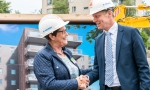 Feestelijke start 33 appartementen XL Wonen Zoetermeer