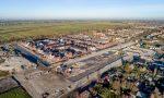 Overzichtsfoto De Nieuwe Buurt en Hollands Huis