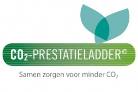 CO2-Prestatieladder 2