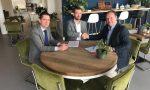 Overeenkomst de Erven in Hoef en Haag